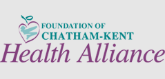 Foundation Of Chatham-Kent Health Alliance